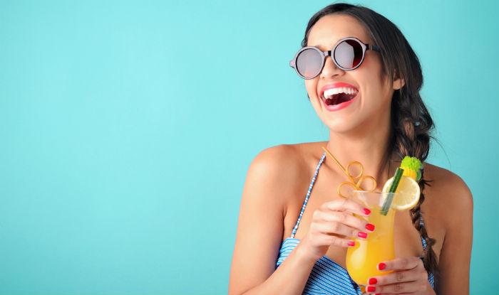 5 nawyków, które polubi Twoja skóra latem