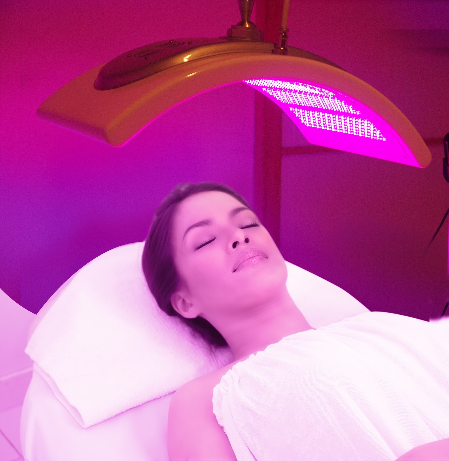Światło LED – do czego służy w kosmetyce?