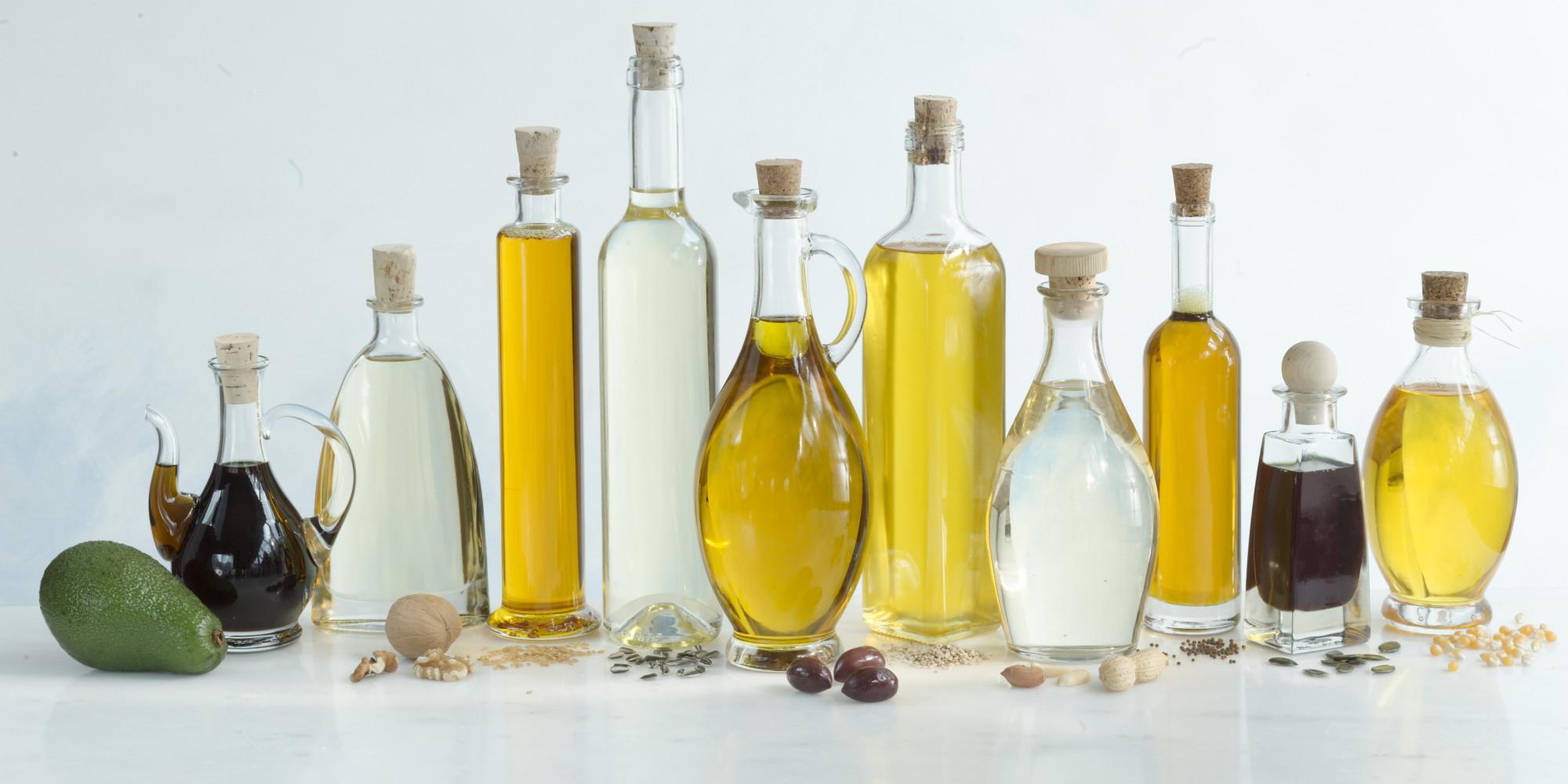Oleje i olejki do cery tłustej i trądzikowej