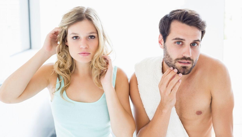Skóra kobiet i mężczyzn – czym się różnią?
