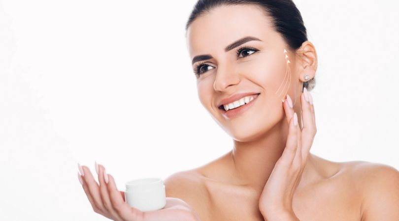 Co wpływa na nawilżenie skóry?