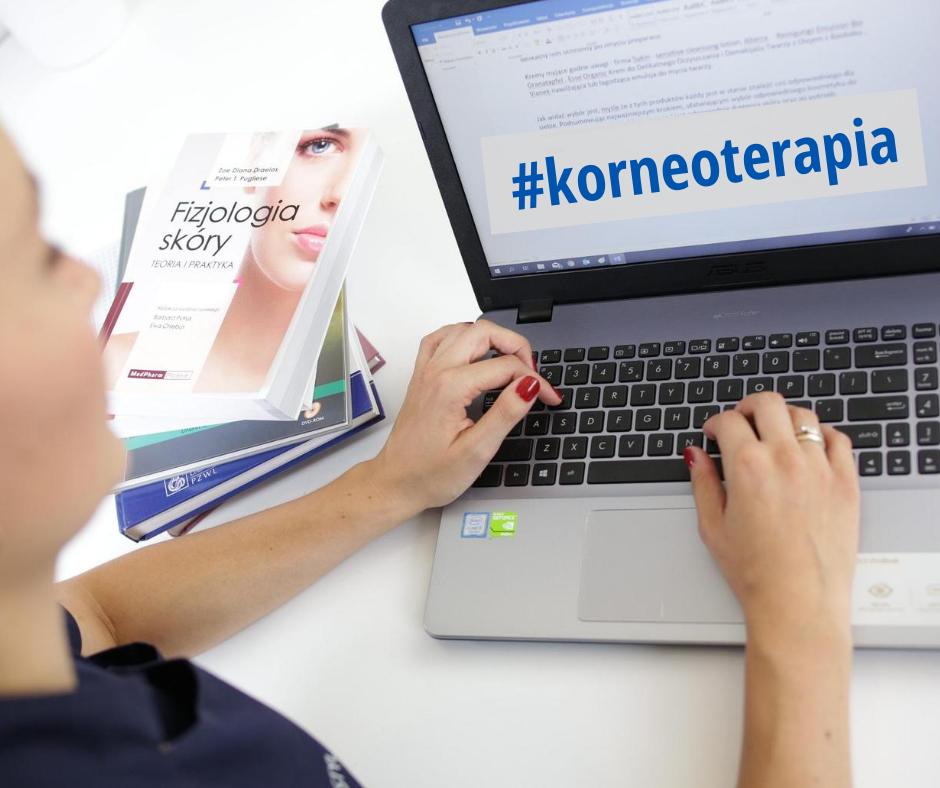 korneoterapia
