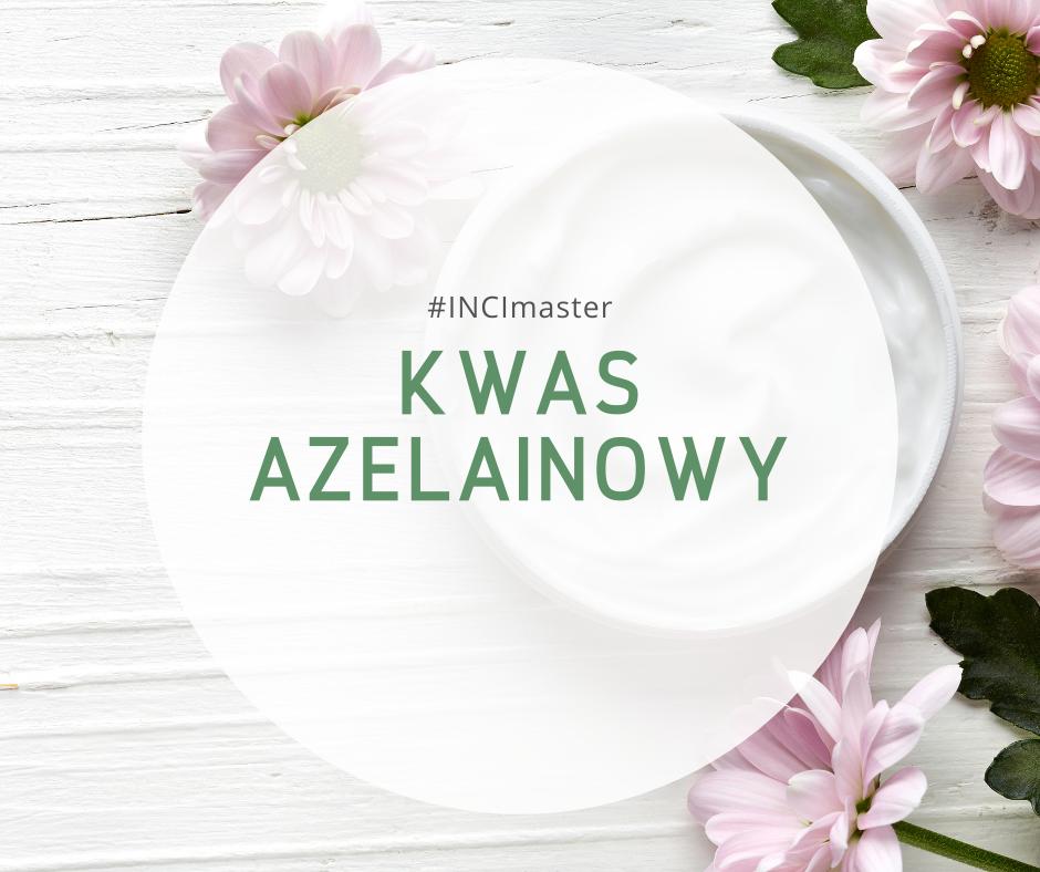 Kwas azelainowy